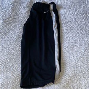 Nike Athletic Capris